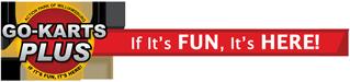 Go-Karts Plus Logo
