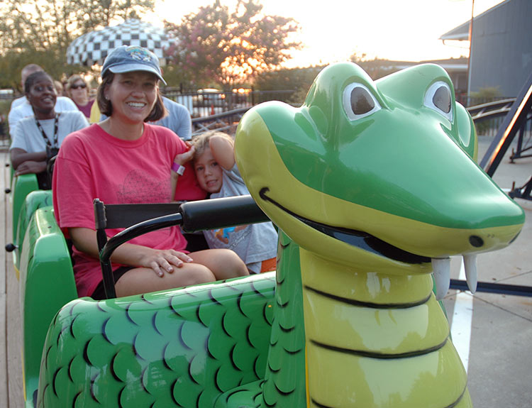 Python Pit - Go-Karts Plus - Williamsburg, VA Family Fun & Birthdays