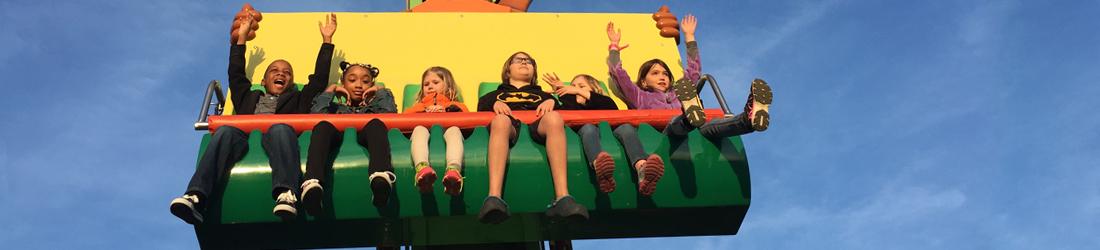 Kiddieland - Go-Karts Plus - Williamsburg, VA Family Fun & Birthdays
