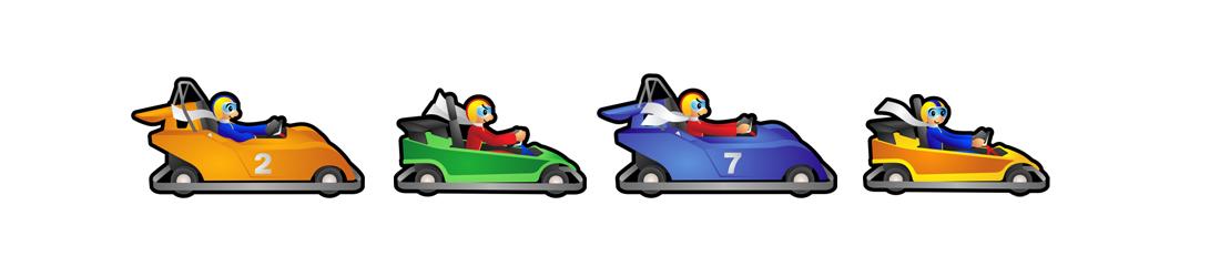 Park Rules - Go-Karts Plus - Williamsburg, VA Family Fun & Birthdays